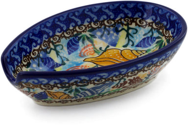 "5"" Spoon Rest - Sea Shell 