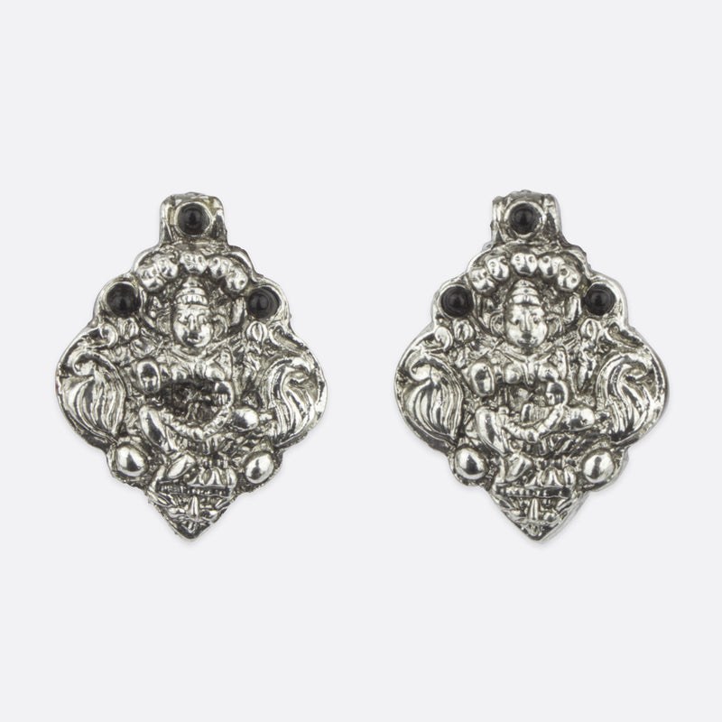 Amrita Goddess Stud Earrings