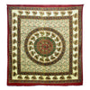 Indian Elephant Throw