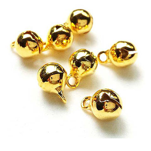Bells (Gold-plated)
