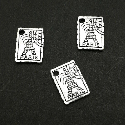 Charms (Antique Silver) -  CH397S Stamp