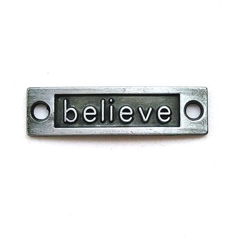 Connector (Black) CN552BK - Believe