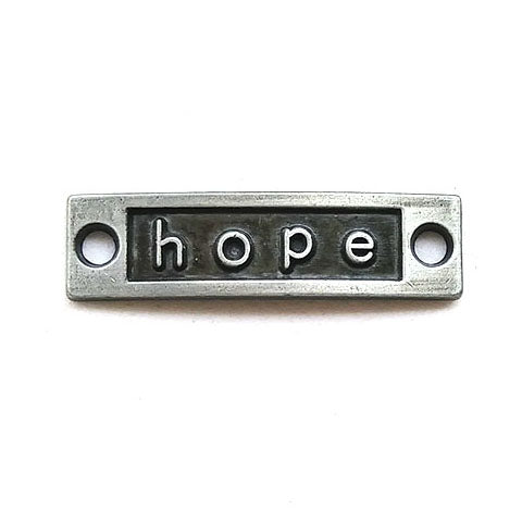 Connector (Black) CN552BK - Hope