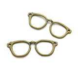 Connectors (Bronze) - CN560 Spectacles