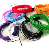 Elastic cords 1mm (Variety of colors)