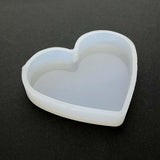 Silicone mold (Heart)