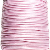 Korean Waxed Cotton Cord - 1.5mm Light Pink