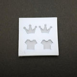 Silicone mini mold - Mini C