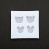 Silicone mini mold - Mini E