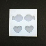 Silicone mini mold - Mini G