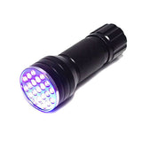 UV torch (21 LED)