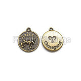 Zodiac charms (Aries)