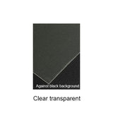 Shrink plastic - Clear transparent