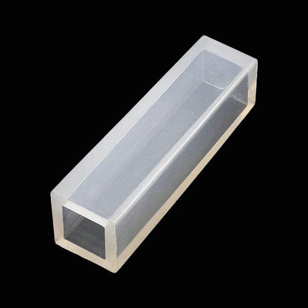 Silicone long pendant mold (Square)