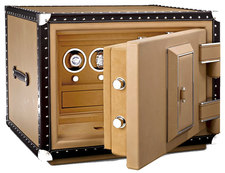 Döttling Luxury Safes introduce the Great 'Gatsby' Luxury Safe