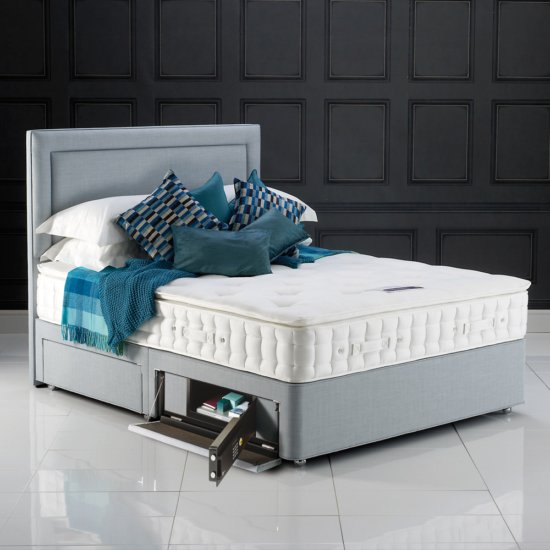 Hypnos Yale Hidden Bed Safe