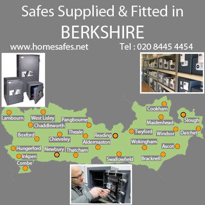 Thinking of a safe for your Berkshire home or business?