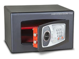 Bloomsbury 40K Size 1 Digital Safe-London & Home Counties Safe Company