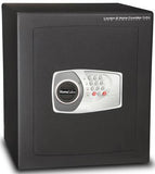 Bloomsbury 40K Size 4 Digital Safe-London & Home Counties Safe Company