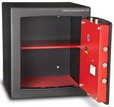Bloomsbury 40K Size 4 Digital Safe, London & Home Counties Safe Company, Bloomsbury 40K Range