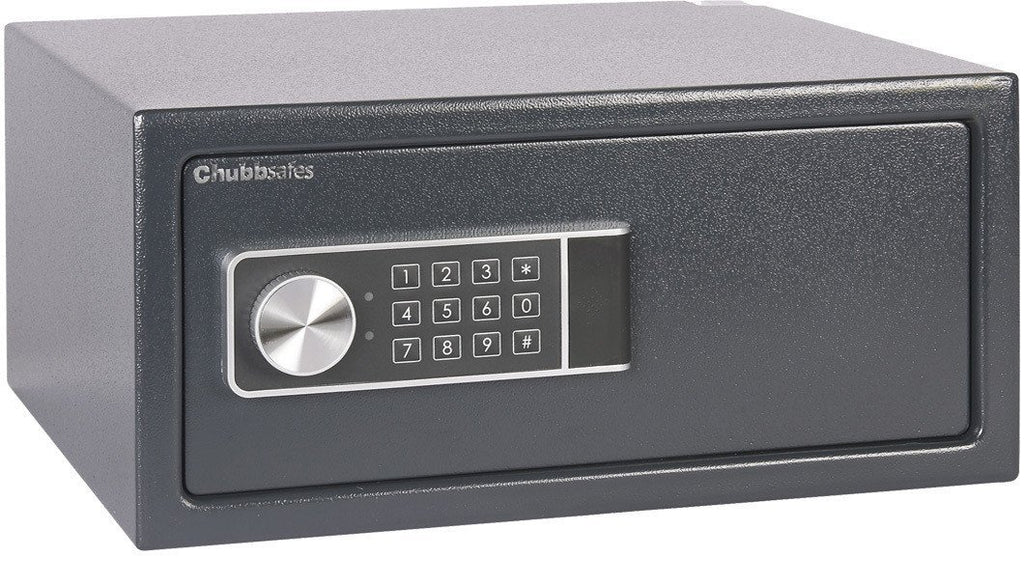 Chubb Air Laptop Safe-London & Home Counties Safe Company