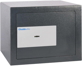 Chubb Alpha Plus - Size 2 - Keylocking Safe-London & Home Counties Safe Company