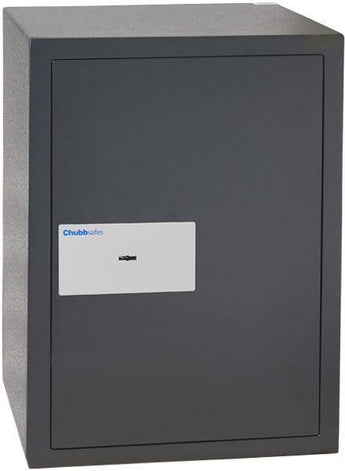Chubb Alpha Plus - Size 6 - Keylocking Safe-London & Home Counties Safe Company