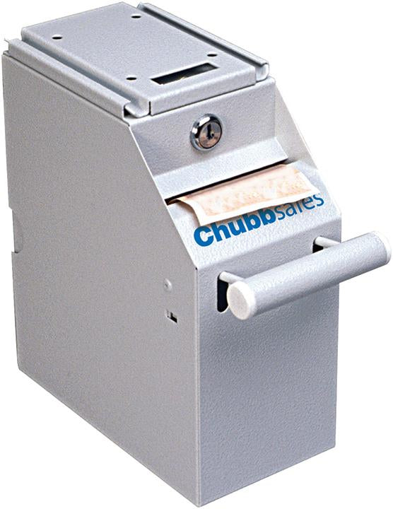Chubb Counter Unit, London & Home Counties Safe Company, Chubb Deposit