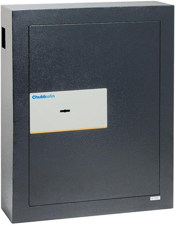 Chubb Epsilon 1K - Key Cabinet, London & Home Counties Safe Company, Chubb Epsilon Key Cabinet