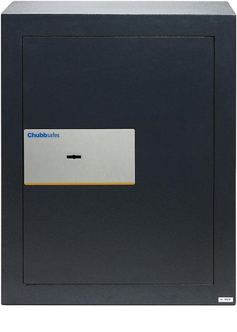 Chubb Epsilon 3K - Key Cabinet, London & Home Counties Safe Company, Chubb Epsilon Key Cabinet