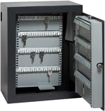 Chubb Epsilon 4K - Key Cabinet-London & Home Counties Safe Company