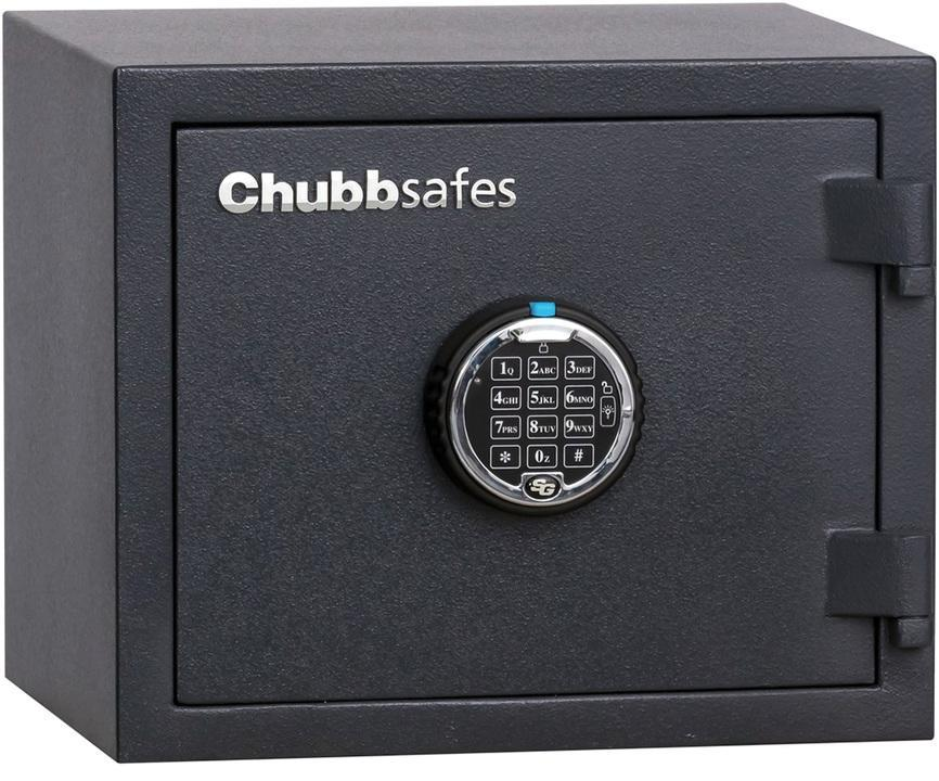 Chubb Home Safe 10E - Digital Safe, London & Home Counties Safe Company, Chubb Home Safe