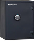 Chubb Home Safe 50E - Digital Safe-London & Home Counties Safe Company