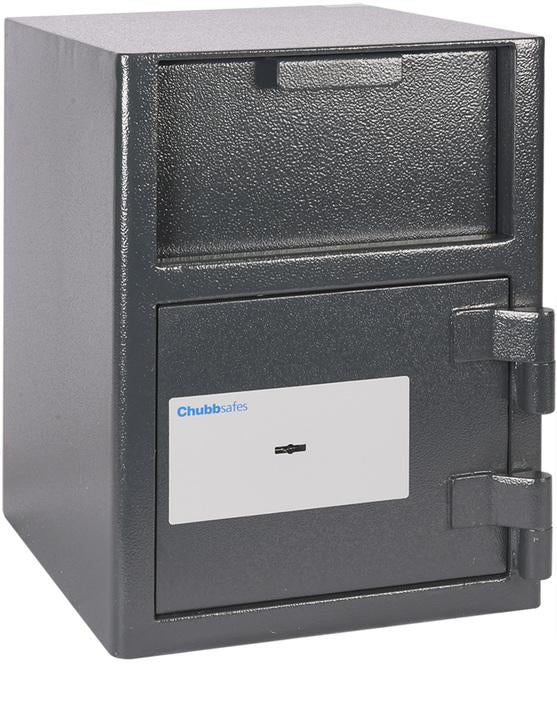 Chubb Omega Deposit 1K - Keylocking Safe, London & Home Counties Safe Company, Chubb Deposit