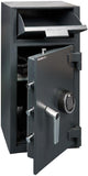 Chubb Omega Deposit 2E - Digital Safe, London & Home Counties Safe Company, Chubb Deposit