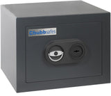 Chubb Zeta 25K - Keylocking Safe, London & Home Counties Safe Company, Chubb Zeta