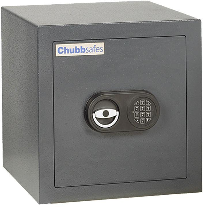 Chubb Zeta 35E - Digital Safe, London & Home Counties Safe Company, Chubb Zeta