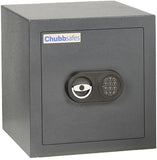 Chubb Zeta 35E - Digital Safe-London & Home Counties Safe Company