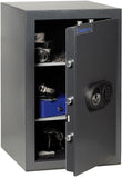 Chubb Zeta 55E - Digital Safe, London & Home Counties Safe Company, Chubb Zeta