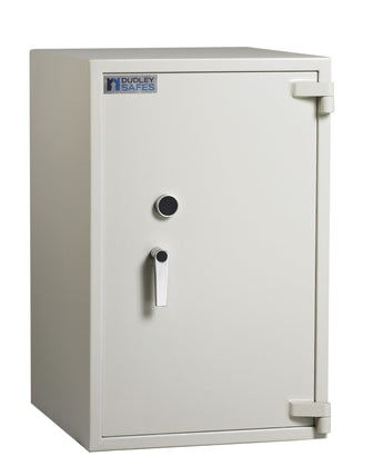 Compact 5000 Safe - Size 4, London & Home Counties Safe Company, Dudley Safes Compact 5000 Safe