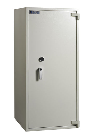 Compact 5000 Safe - Size 6, London & Home Counties Safe Company, Dudley Safes Compact 5000 Safe