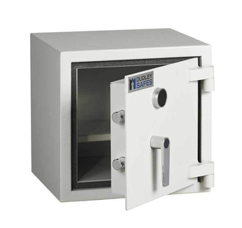 Compact 5000 Safe - Size Home Safe 5K, London & Home Counties Safe Company, Dudley Safes Compact 5000 Safe