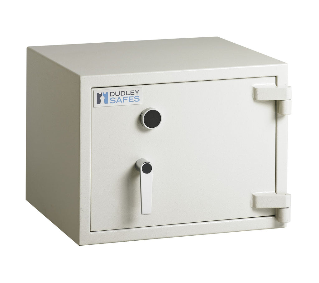 Dudley MK2 Safe - Size 0, London & Home Counties Safe Company, Dudley Safes Dudley MK2 Safe
