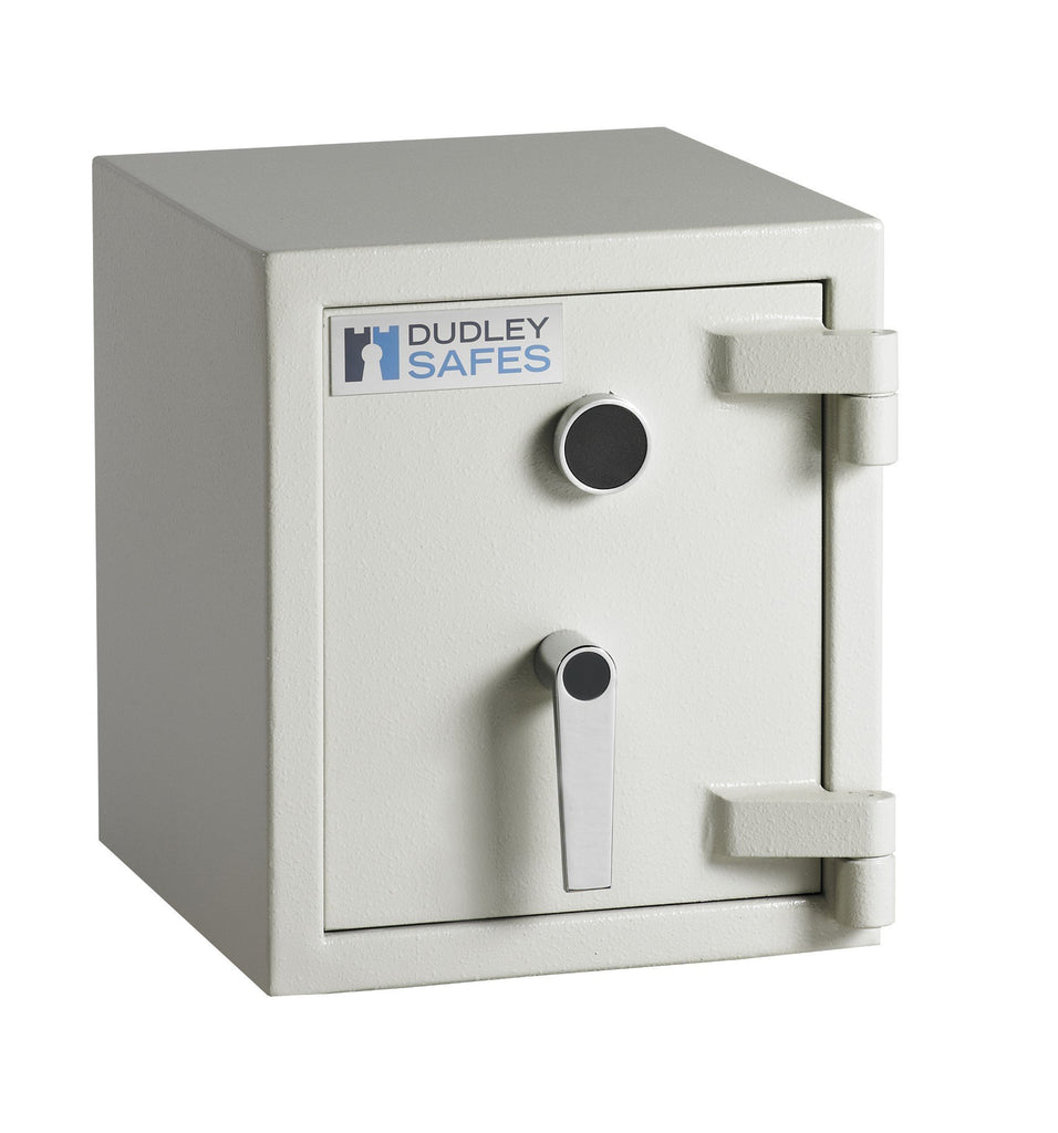 Dudley MK2 Safe - Size 00, London & Home Counties Safe Company, Dudley Safes Dudley MK2 Safe