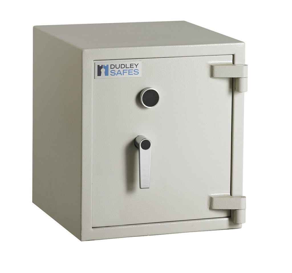 Dudley MK2 Safe - Size 1, London & Home Counties Safe Company, Dudley Safes Dudley MK2 Safe