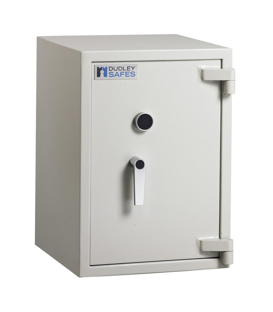 Dudley MK2 Safe - Size 2-Dudley Safes-London & Home Counties Safe Company