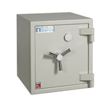 Europa Grade 1 MK3 Safe - Size 1, London & Home Counties Safe Company, Europa Grade 1 MK3 Safe