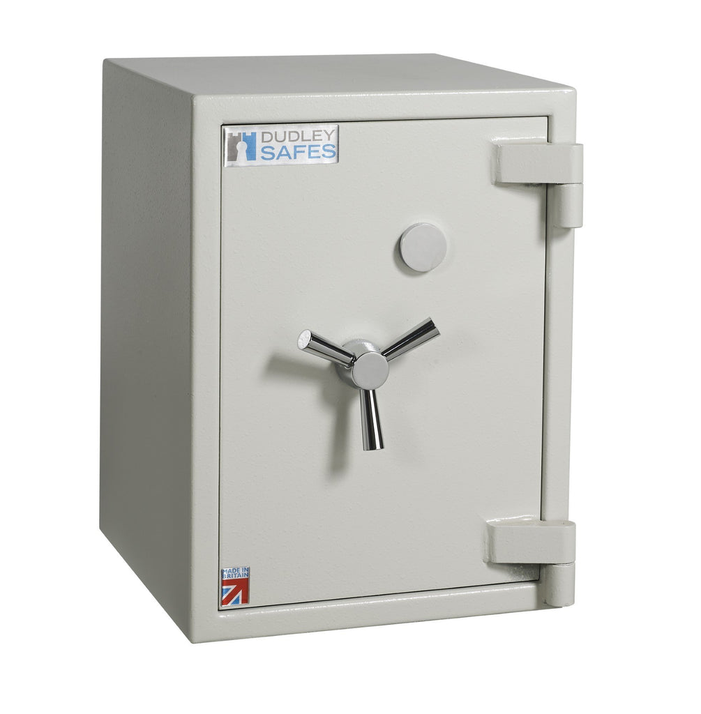 Europa Grade 1 MK3 Safe - Size 2, London & Home Counties Safe Company, Europa Grade 1 MK3 Safe