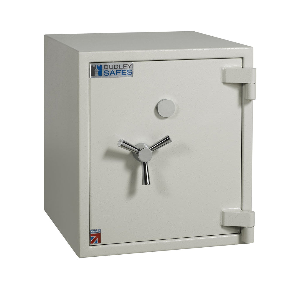 Europa Grade 1 MK3 Safe - Size 2.5, London & Home Counties Safe Company, Europa Grade 1 MK3 Safe