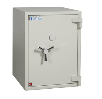 Europa Grade 1 MK3 Safe - Size 3, London & Home Counties Safe Company, Europa Grade 1 MK3 Safe